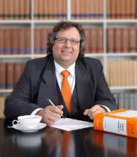 Rechtsanwalt K Schulz Koffka Hannover Arbeitsrecht