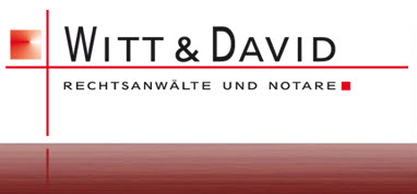 Kanzlei Witt & David