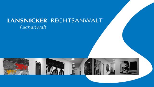 Rechtsanwalt F Lansnicker Berlin Arbeitsrecht